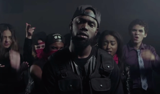 Image result for ghetts gas mark 9